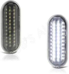 For 2015 2020 Ford F150 Limited Lariat High Power Led Smd Cargo Bed Light Pair