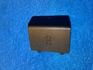 Genuine Bmw 3 Series E90 E91 E92 E93 Diagnostic Plug Cover Obd 51437147538