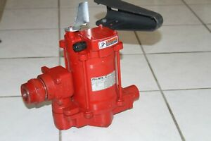 Fill rite Tuthill Fr700v Replacement Pump No Hoses Or Hardware 115v 20gpm