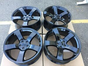 4 New 20 Dodge Charger Challenger Magnum Chrysler 300 300c Wheels Rims Rim Set