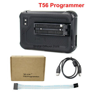 Xgecu T56 Programmer 56 Pin Drivers Support 20000 Ics For Pic nand Flash emmc