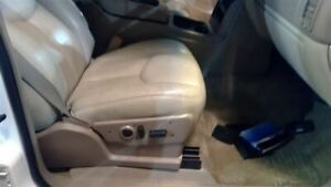 Passenger Front Seat Bucket Bench Electric Fits 03 06 Avalanche 1500 1234592