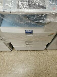 Ricoh C2050 Savin 9020color Laser Copier Printer Scanner Copier With Low Meter