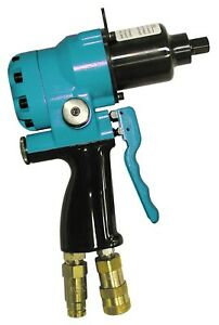Reliable Equipment Rel 425c Underwater Hydraulic 7 16 Impact Wrench