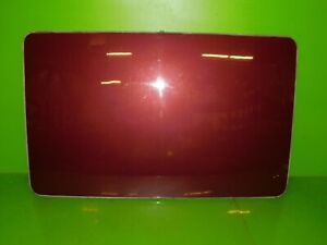 Porsche 944 Oem Sunroof Moonroof Panel Assembly Lm3v Ruby Red Metallic