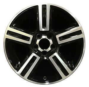 18 Honda Ridgeline 09 10 11 12 13 14 Factory Oem Rim Wheel 63994 Gloss Black