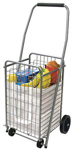 Pop n Shop Cart 4 wheel