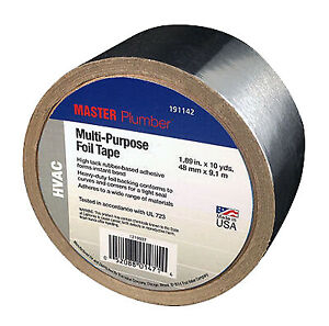 Foil Tape Hvac Multi purpose