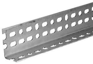 Offset Slotted Angle 2 25 X 1 5 X 36 in
