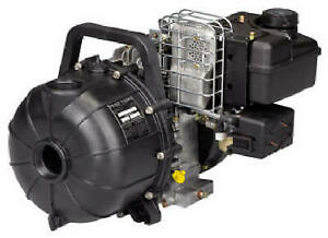 Water Transfer Pump 127cc 40 Psi Polyester 2 in