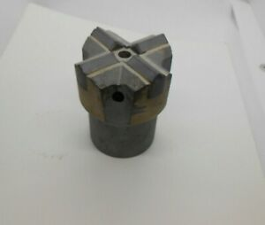 Rock Drill Bit For H thread Drill 1 3 4 Carbide Tip