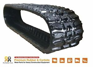 Rubber Track Q 450x86x55 New Holland C238 Skid Steer