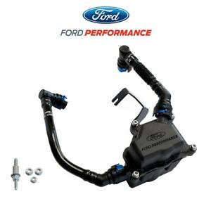 2018 2020 Mustang Gt Ford Performance M 6766 A50a Rh Engine Oil Air Separator