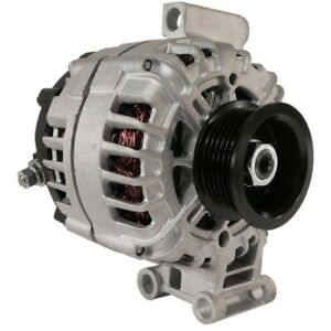 New Alternator For Chevrolet Colorado 2007 2012 Gmc Canyon 2007 2012
