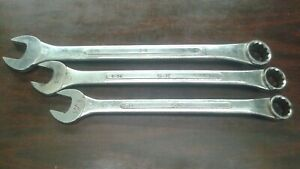 3pc Large Sk Wrench Set