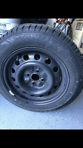 Mini Cooper Tires Wheels 195 60r15