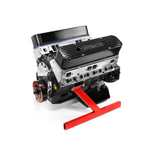 Chevy Sbc 427 Crate Motor Long Block For Supercharger Turbo 1000 Hp