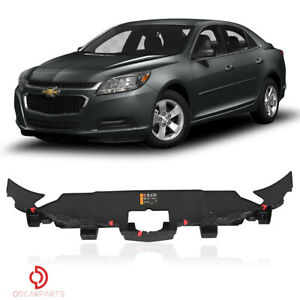 Fits 2013 Chevrolet Malibu Front Bumper Lower Grille Only 2013 Malibu