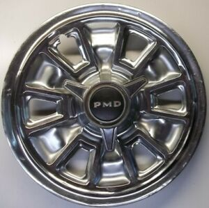 1967 Pontiac Gto Tempest Lemans 14 Inch Spinner Hubcap Wheel Cover