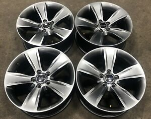 Dodge Charger Challenger Rwd Chrysler 300 Rwd 18 Wheels Rims 15 19 2521 2114