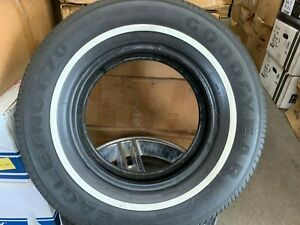 235 70 15 Goodyear Nct70 Used Whitewall