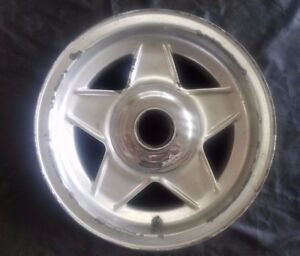 15 Factory Ferrari Dayt0na 365 Gtc4 Alloy Wheel Used