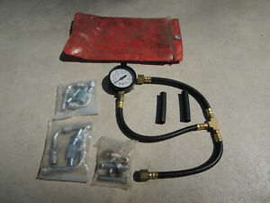Mac Tool Fit29 Fuel Injection Tester