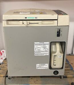 Sanyo Mls 3750 Upright Vertical Autoclave Sterilizer With 1 Basket Top Load