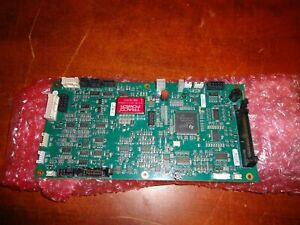 Syneron Candela Pcb Board Part as77683 Used