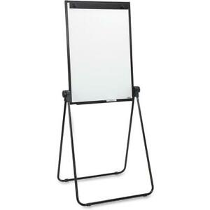 Lorell 2 sided Dry Erase Easel 36 3 Ft Width X 24 2 Ft Height