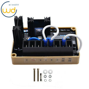 Avr Se350 Automatic Voltage Regulator Generator Voltage Regulator For Marathon