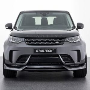 Land Rover Discovery 5 Startech Body Kit Official Genuine Parts
