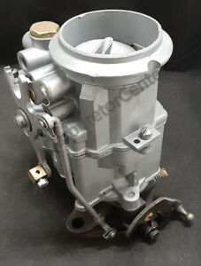 1950 1953 Ford Truck F6 8mth Holley Carburetor remanufactured
