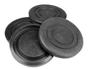 Rubber Arm Pads For Challenger Lift Cl10 E10 Q10 Vs10 B2208 Bh 7232 set Of 4