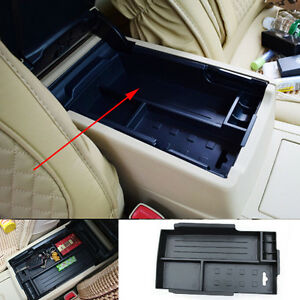 1pcs High Quality Car Central Storage Box For Toyota Camry 2012 2013 2014 2015