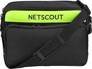 Netscout Aircheck G2 Linkrunner G2 Carrying Large Soft Case
