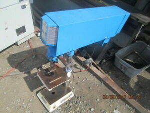 Rockwell Delta Radial Drill Press Model 32 For Parts_as is final_serious Offers