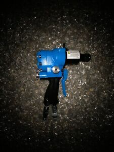 Reliable Equipment Hydraulic Impact Wrench 3 4 Drive Sealed For Under Water Use