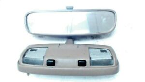 1994 To 1998 Toyota 4runner Rear View Mirror Tan Color