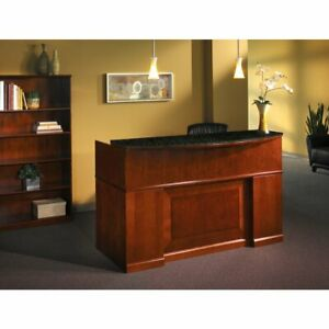 Reception Stations occasional Tables reception Desk With Marble Counter