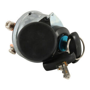 New Ignition Switch For Massey Ferguson 1010 Compact Tractor 3280565m92 72098283