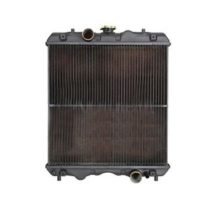 New Radiator For Kubota M8200dt M8200hd M8200sdtn M9000 M9000dt 3a151 17100