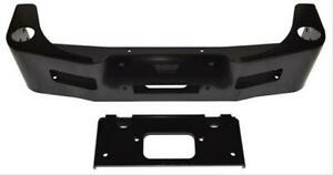 Warn 90110 Black Direct Fit Gen Ii Trans4mer Winch Carrier