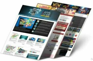 3500 Turnkey Websites And Php Scripts With Resell Rights