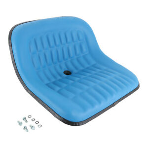 New Seat For Ford new Holland 1200 Compact Tractor E2nna405aa99m bl