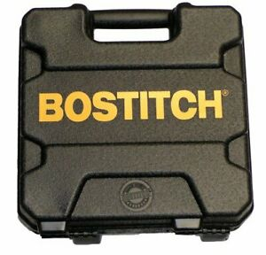 Bostitch Genuine Oem Replacement Tool Case 180583