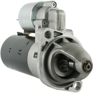 New Starter Audi Quattro Vw Quantum Many Models