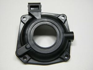 Holley Qft Ccs Housing Cover Vacuum Secondary Diaphragm Plastic Cover Only