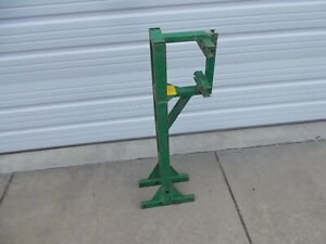 Greenlee 649 Pipe Adapter Sheave Frame For Your Tugger Wire Cable Puller