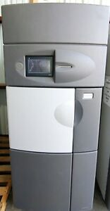 Stryker Tso3 Sterizone Vp4 Sterilizer With On2 Oxygen Supply Less Than 30 Hours